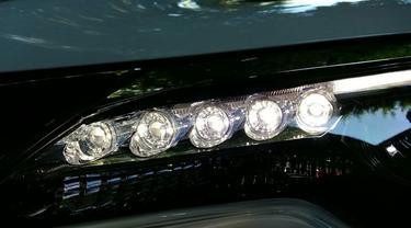 Untung-Rugi Lampu LED Pada Mobil