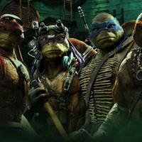 Teenage Mutant Ninja Turtles. (designntrend.com)