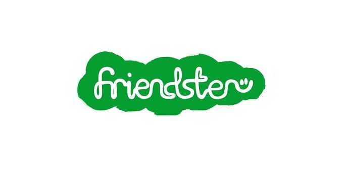 Logo terakhir Friendster (sumber : CNET)