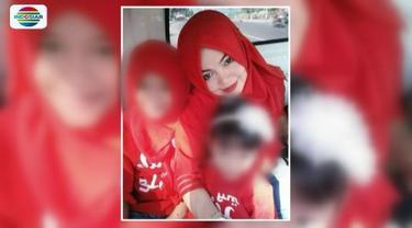 Seorang wanita bersama dua orang putrinya, ditemukan  tewas di rumahnya di Bengkulu. Diduga, ketiga korban dibunuh lantaran ditemukan sebatang balok di TKP.