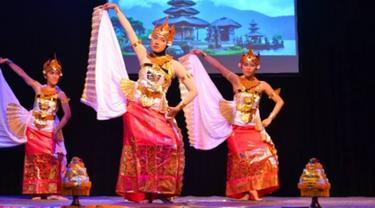 'Gundul Pacul' Meriahkan Indonesia Day di Utrecht Belanda
