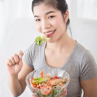 Diabetes Mellitus Bisa Hilang dengan Konsumsi Sayuran Pahit? (Chompoo Suriyo/Shutterstock)