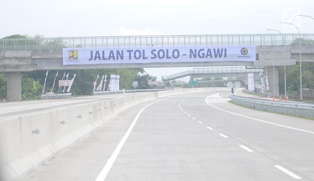 jalan tol indonesia