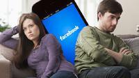 Seorang pakar relationship asal New York menyarankan ke semua pasangan untuk segera meng-unfriend akun Facebook pasangannya, apa dasarnya?