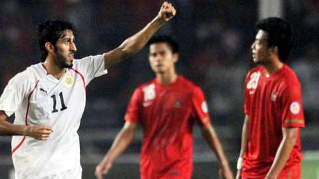 Jelang Indonesia Vs Bahrain Kilas Balik Kualifikasi Piala Dunia