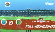 Berita video highlights Shopee Liga 1 2019 antara Persela Lamongan melawan Persebaya Surabaya yang berakhir dengan skor 1-0, Rabu (23/10/2019).