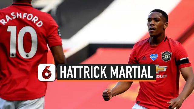 hatrick martial