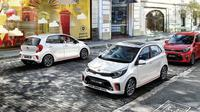 All new KIA Picanto (ist)