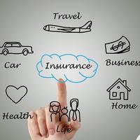 Ilustrasi Asuransi (iStockphoto)