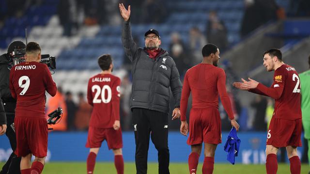 Tak Kaget Liverpool Kesusahan Kalahkan Sheffield Ungkap Klopp