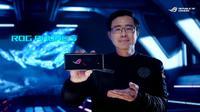 Asus resmi mengumumkan ROG Phone 5. (Doc: Asus)
