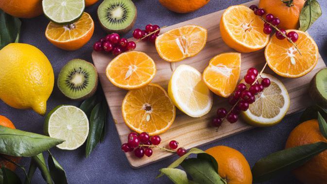 5 Cara Mudah Meningkatkan Daya Tahan Tubuh dengan