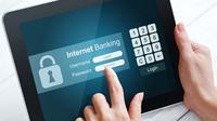 Ilustrasi internet banking (sumber: itsallaboutmoney.com)