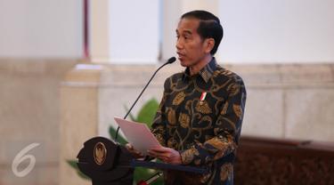 20161207-Presiden Jokowi Serahkan DIPA 2017-Jakarta