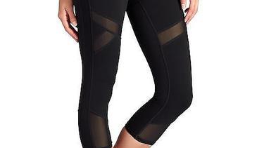 8 Model Celana Legging Untuk Olahraga Yang Nyaman Dipakai Fimela Fimela Com