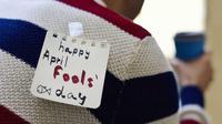 April Mop, Apa Pengaruhnya pada Kesehatan Mental? (Nito/Shutterstock)