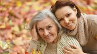Jangan menghalangi tubuh untuk tetap aktif di hari tua. Ini manfaatnya.