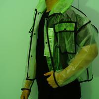 """Local street wear clothing line Unbounded oleh Archie Yuan dan desainer Bella Lo bersama berkolaborasi menciptakan street wear collection yang bernama """"Antidote"""""""