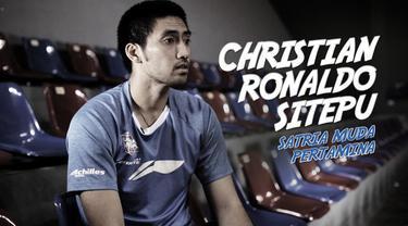 Berita video kisah salah satu pebasket Indonesia yang loyal bersama klubnya, Satria Muda Pertamina, Christian Ronaldo Sitepu, soal perjalanan karier dan mimpinya.