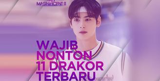 11 Drama Korea Terbaru yang Wajib Kamu Tonton