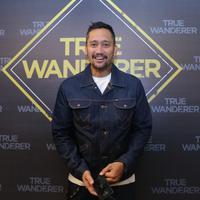 Event Wrangler The Wanderer (Daniel Kampua/Fimela.com)