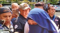 Dosen bercadar yang dipecat mengajukan gugatan ke BKN. (Liputan6.com/Yopi)