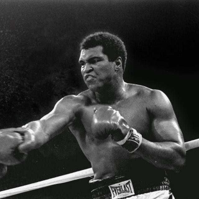 Gambar Mohammad Ali 25 2 1964 Momen Perdana Muhammad Ali Raih Juara Dunia Tinju Kelas Berat Global Liputan6 Com