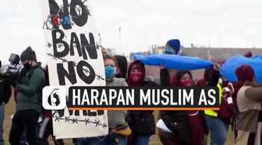harapan muslim
