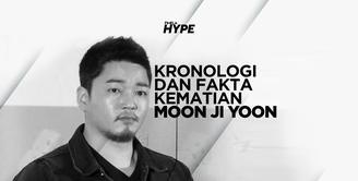 Moon Ji Yoon Meninggal Dunia, Ini Kronologi dan Faktanya