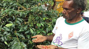 Festival Kopi Papua