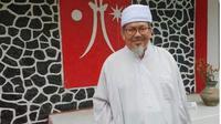 Ungkap Rindu Ibu di Awal Puasa, Ustaz Tengku Zulkarnain Meninggal Jelang Akhir Ramadan.(dok.Instagram @tengkuzulkarnain.id/https://www.instagram.com/p/CFEWfS0jnRF/Henry)