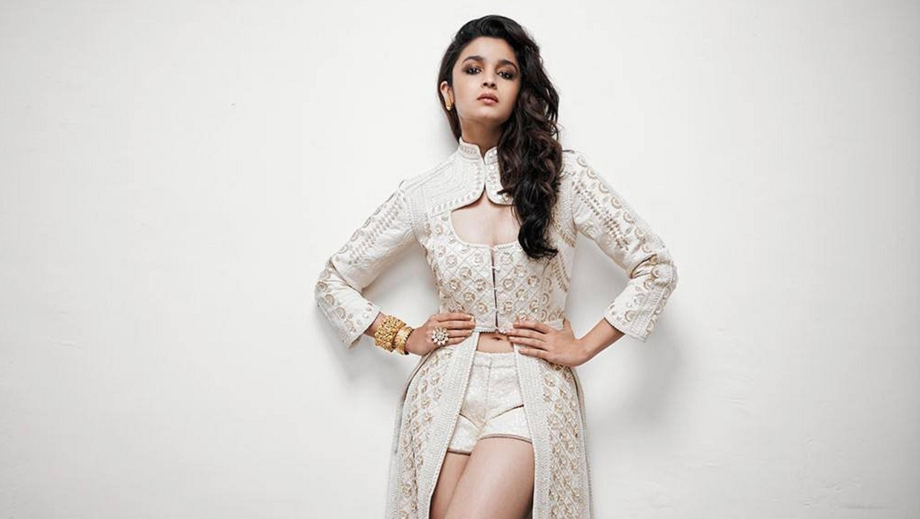 Alia Bhatt (Pinterest)
