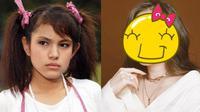 Penampilan terbaru Paola Tambunan atau Paola Tobing semakin cantik. (Sumber: Instagram/@paolatambunann)