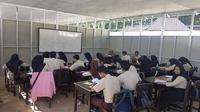 Komisi Perlindungan Anak Indonesia (KPAI) mendesak adanya kurikulum sekolah darurat. (Komisi Perlindungan Anak Indonesia)