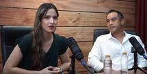 Nia Ramadhani dan Ardie Bakrie (Youtube/ Sandiuno TV)