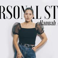 Personal Style Hannah Al Rashid