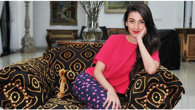 Tsania Marwa mengungkapkan keheranannya saat disebut sebagai artis Turki. Seperti apa ceritanya? Saksikan hanya di Starlite!