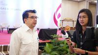 Kepala SKK Migas Sumbagsel Adiyanto Agus Handoyo (Dok. Humas SKK Migas Sumbagsel / Nefri Inge)