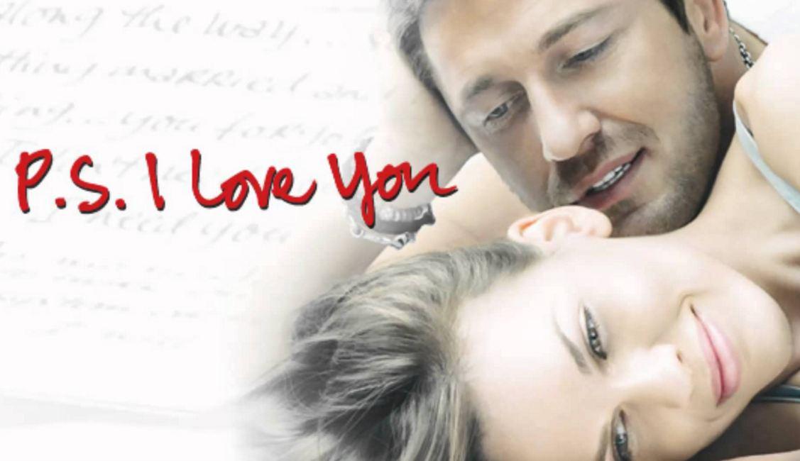 Film drama romantis PS I Love You menceritakan seorang istri yang ditinggal suami untuk selama-lamanya. (Foto: www.storyalert.com)