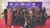 Rajin Main Aplikasi Video Pendek, Remaja Ini Bisa Bangun Kos-Kosan. foto: istimewa