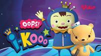 Kartun Oops I-Kooo. (credit: Vidio)