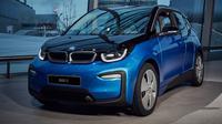 Mobil listrik BMW i3 ke-100 ribu (Foto: Carscoops)