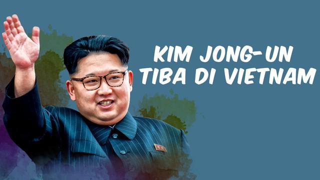 Top 3 hari ini datang dari 3 emal-emak di Karawang ditetapkan menjadi tersangka kampanye hitam, pemimpin Korea Utara yang tiba di Vietnam, dan kontroversi Green Book menang di Academy Awards 2019.
