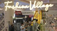 Jakarta Fashion & Food Festival (JF3) 2021.
