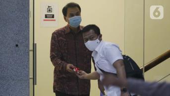 Wakil Ketua DPR Azis Syamsuddin Dikabarkan Sudah Jadi Tersangka, Ini Kata KPK
