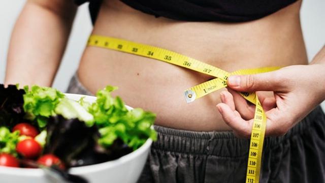 Dijamin Ampuh Ini Cara Mudah Turunkan Berat Badan 4 5 Kg Dalam Seminggu Citizen6 Liputan6 Com