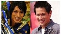 Siapa sangka, 5 artis Tanah Air ini mirip dengan selebriti Luar Negeri.