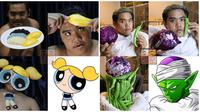 Cosplay low budget (Sumber: Instagram/lowcostcosplayth)