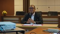 Dari gejala yang ditunjukkan para korban, miras oplosan yang ditenggak diduga Dinas Kesehatan Kabupaten Bandung mengandung metanol, bahan pembuat spiritus. (Liputan6.com/Huyogo Simbolon)