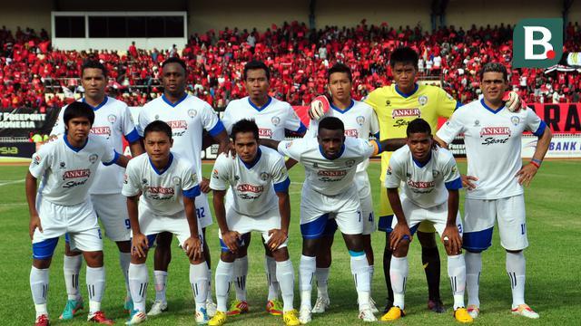 Arema FC 2013